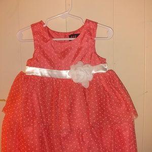 18 months Girls tool dress